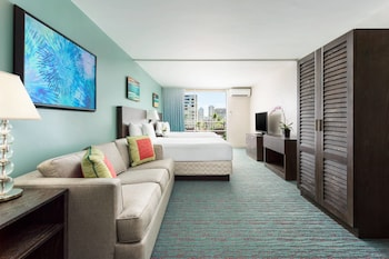 Junior Suite, Multiple Beds, Balcony