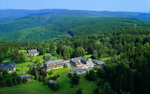 . Hotel Jagdhaus Wiese