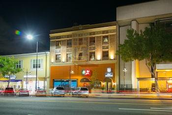 Hotel - Hotel Brandwood