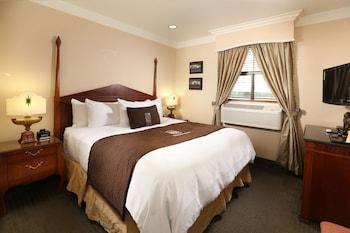 布朗伍德飯店 Hotel Brandwood