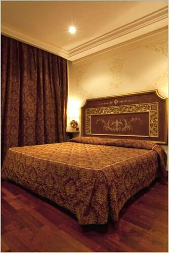 Hotel Villa San Pio, Roma