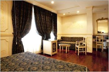 Hotel - Hotel Villa San Pio