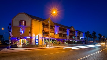 Hotel - Best Western Harbour Inn & Suites