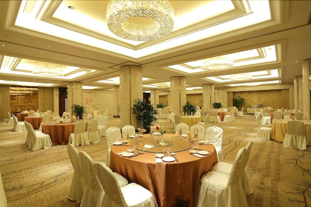 항저우 싱챠오 호텔(Hangzhou Xinqiao Hotel) Hotel Image 53 - Banquet Hall