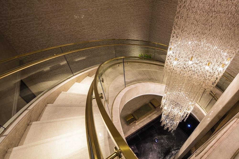 항저우 싱챠오 호텔(Hangzhou Xinqiao Hotel) Hotel Image 1 - Lobby