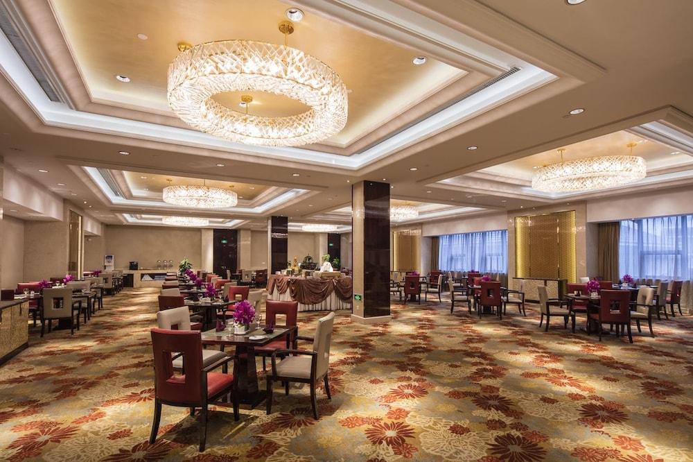 항저우 싱챠오 호텔(Hangzhou Xinqiao Hotel) Hotel Image 49 -