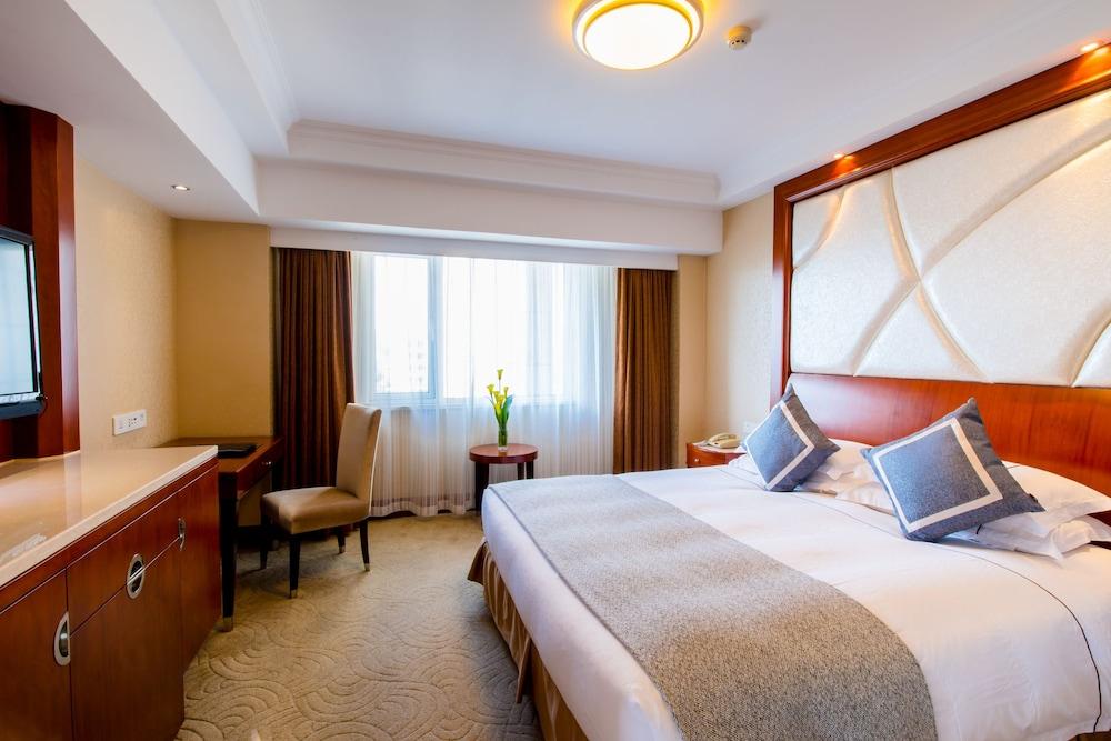 항저우 싱챠오 호텔(Hangzhou Xinqiao Hotel) Hotel Image 0 - Featured Image