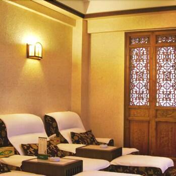 항저우 싱챠오 호텔(Hangzhou Xinqiao Hotel) Hotel Image 43 - Spa