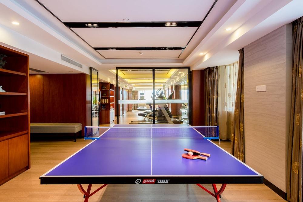 항저우 싱챠오 호텔(Hangzhou Xinqiao Hotel) Hotel Image 74 -