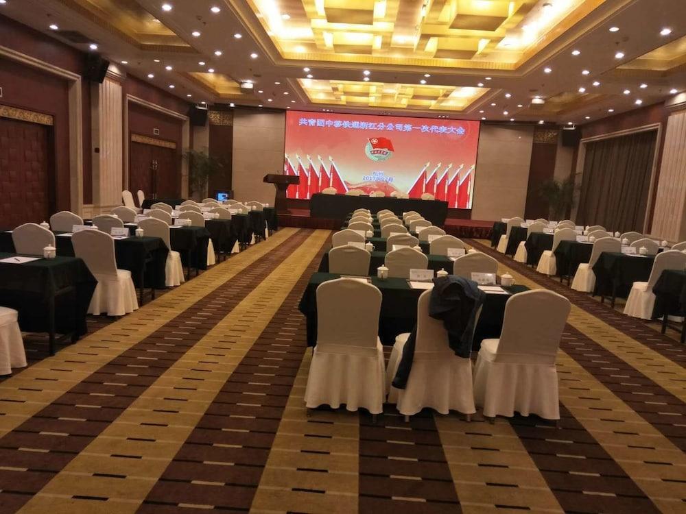 항저우 싱챠오 호텔(Hangzhou Xinqiao Hotel) Hotel Image 52 -