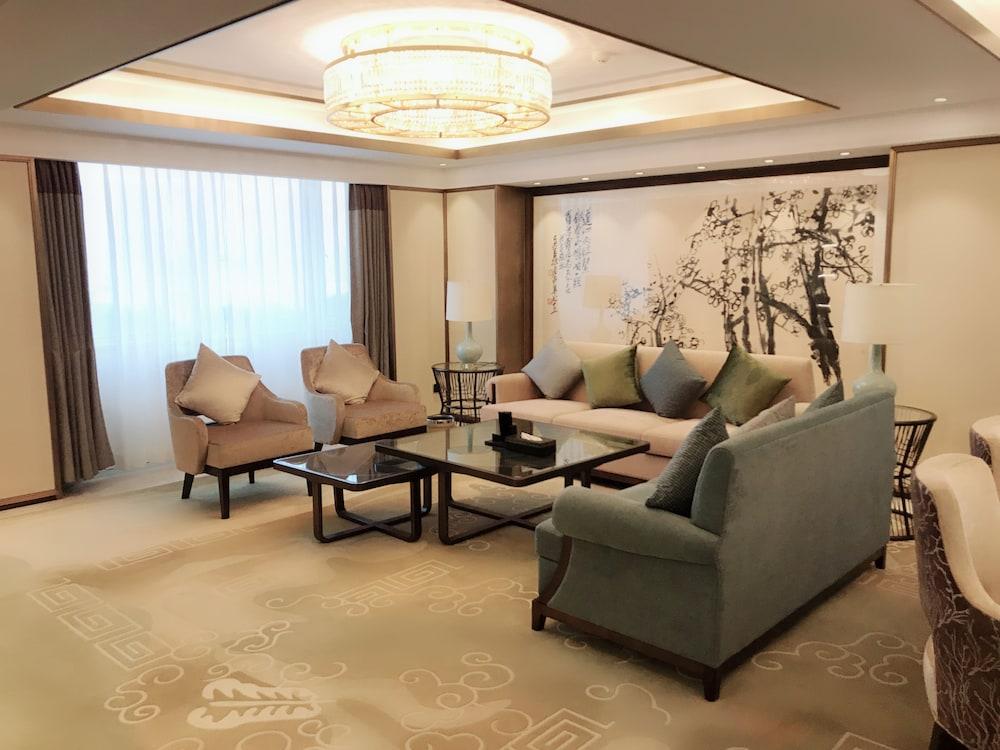항저우 싱챠오 호텔(Hangzhou Xinqiao Hotel) Hotel Image 24 - Guestroom