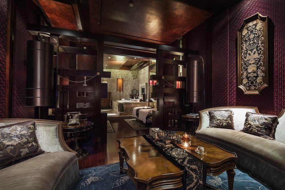 항저우 싱챠오 호텔(Hangzhou Xinqiao Hotel) Hotel Image 69 -