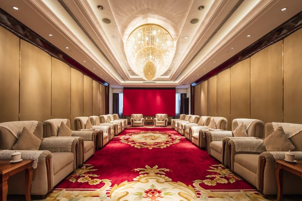 항저우 싱챠오 호텔(Hangzhou Xinqiao Hotel) Hotel Image 27 -