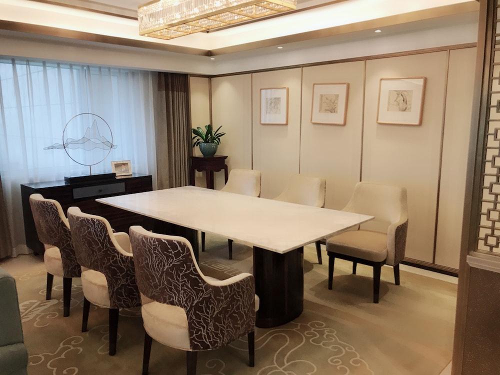 항저우 싱챠오 호텔(Hangzhou Xinqiao Hotel) Hotel Image 30 - Guestroom