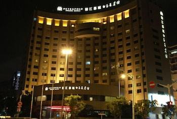 Hotel - Metropolo Shanghai Magnolia Hotel