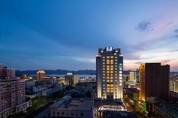 杭州 フアチェン インターナショナル ホテル (杭州華辰国際飯店)