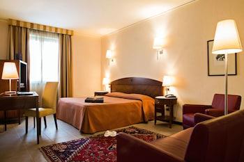 Grand Hotel Tenuta Lupo'