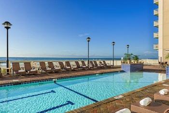 Hotel - Westgate Myrtle Beach Oceanfront Resort