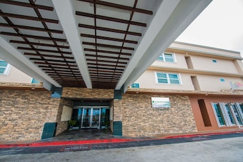 Wyndham Garden Guam Tamuning 240 Ypao Rd 96913