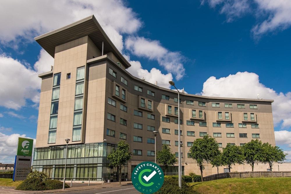 Aspect Hotel Dublin Park West, Featured Image