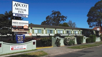 Featured Image at Ascot Motor Inn in Wahroonga