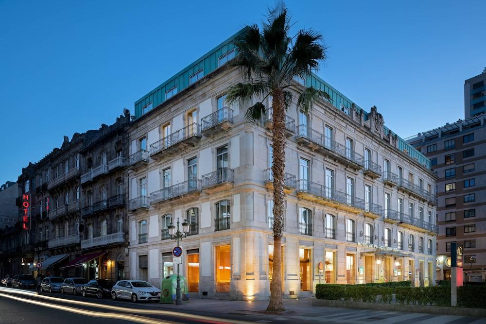 Hotel AC Hotel Palacio Universal by Marriott