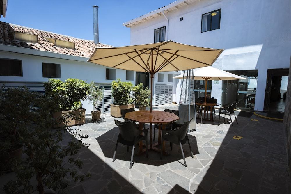 Hotel Casa Andina Standard Cusco Koricancha