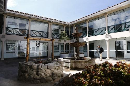 . Casa Andina Premium Cusco