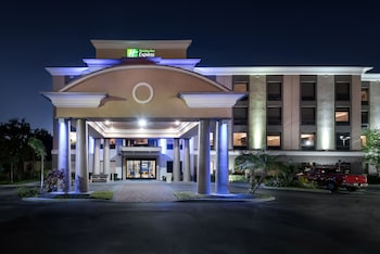 Hotel - Holiday Inn Express Bartow