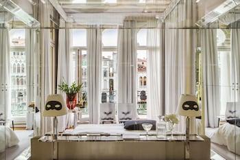 Hotel - PalazzinaG