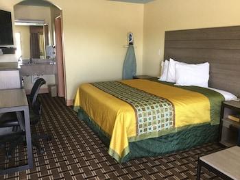 Luxury Inn and Suites Seaworld Lackland