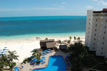 Hotel - Hotel Casa Maya