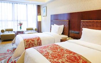 花園格蘭雲天大酒店