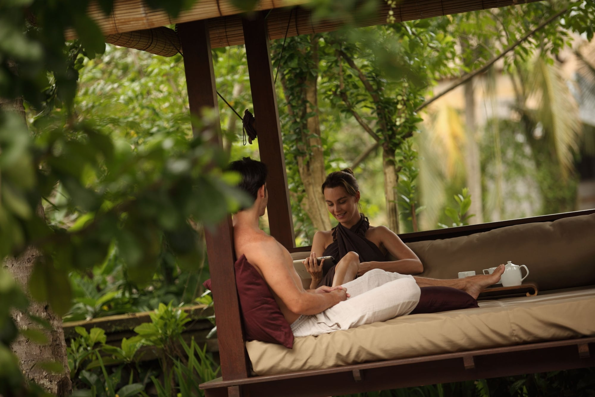 The Ubud Village Resort & Spa, Gianyar