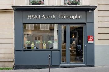Hotel - Hotel Arc de Triomphe