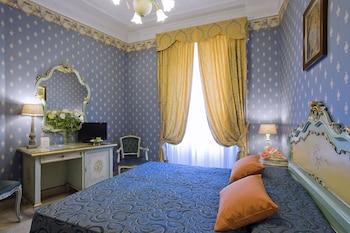 Hotel - Hotel Villa San Lorenzo Maria
