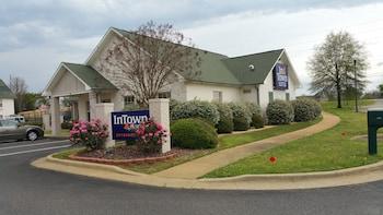 Hotel - InTown Suites Prattville