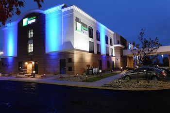 Hotel - Holiday Inn Express Coventry S - West Warwick Area