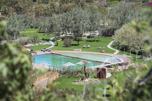 . Chia Laguna - Hotel Baia