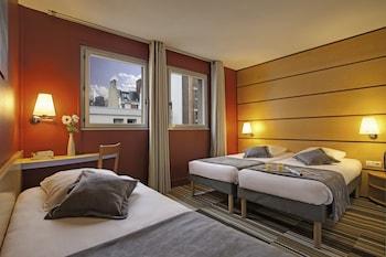 Belambra City Hôtel Magendie - Guestroom  - #0