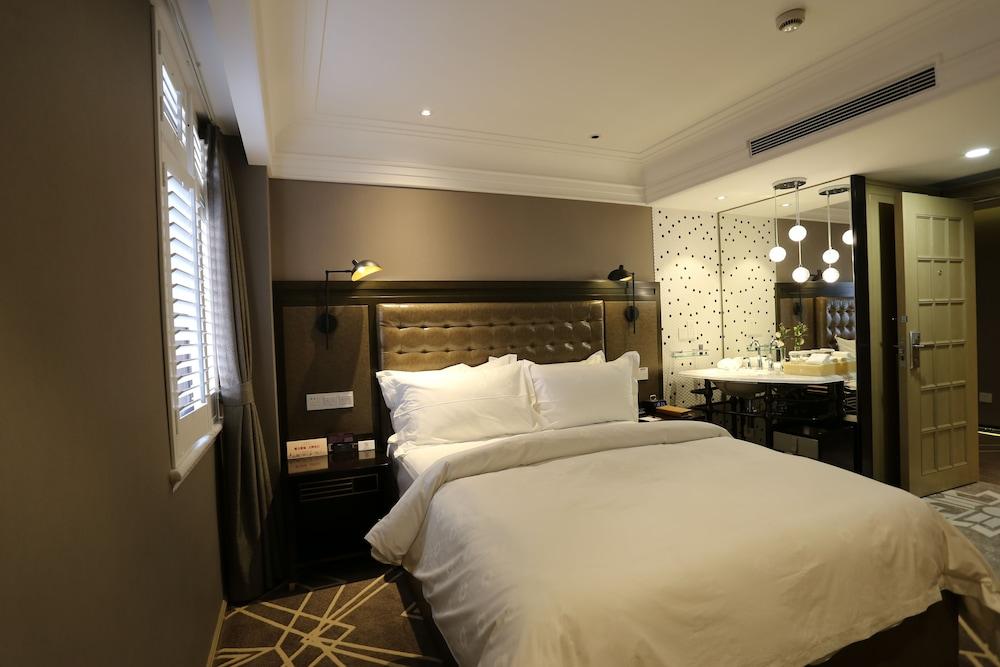 メトロポーロ クラシック上海南京路 (イースト) ホテル