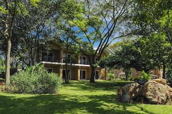 Hotel - Hotel Robledal