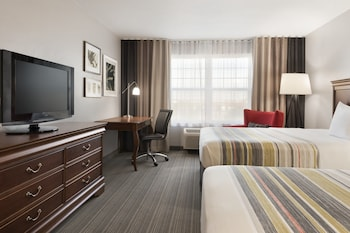 Hotel - Country Inn & Suites by Radisson, Appleton North, WI