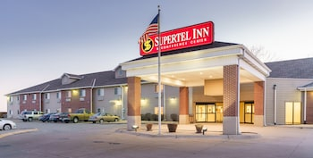 Hotel - Supertel Inn & Conference Center