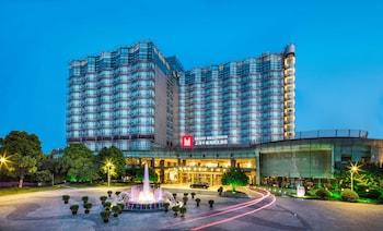 グランド ミレニアム 虹橋 上海 (上海千禧海鸥大酒店)