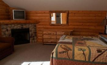 Cabin, 3 Bedrooms