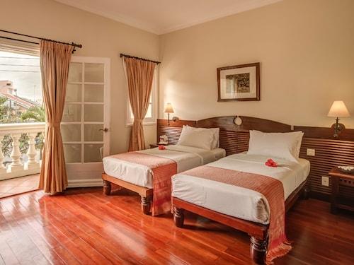 . Victoria Chau Doc Hotel