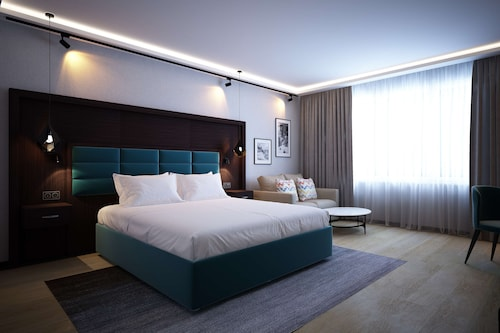 . Hotel Imperial Plovdiv, a member of Radisson Individuals