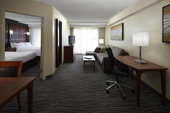 Suite, 1 Bedroom, Non Smoking, Balcony