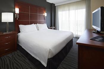 Suite, 2 Bedrooms, Non Smoking, Balcony